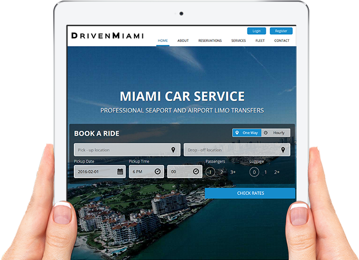 drivenmiami--bookingwidget