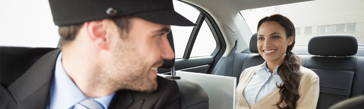 Limo Transportation in Canada