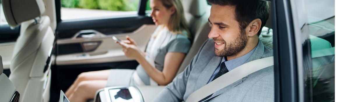 Best in Chauffeur Exceptional